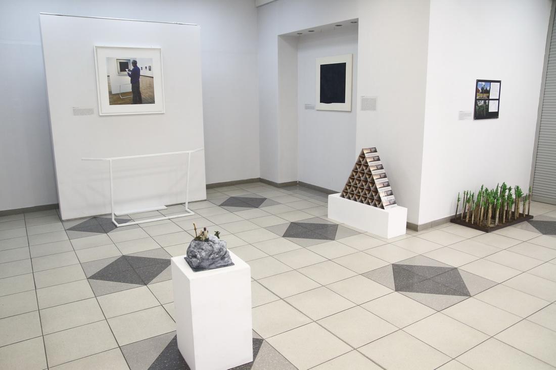 Dokumentacja fotograficzna wystawy