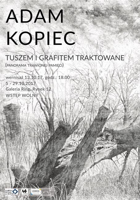 Plakat Kopiec_www