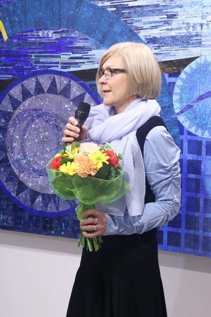 Małgorzata Maćkowiak