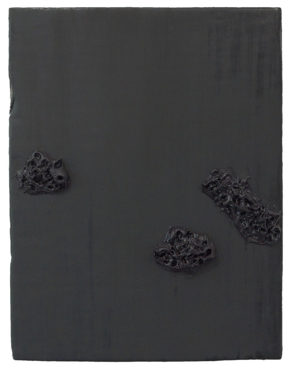 Grzyb4, olej na desce, 2018, 29 x 22 cm_resize