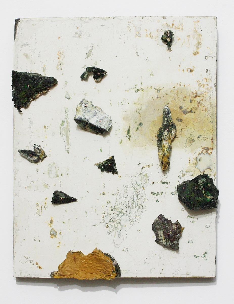mikołaj kowalski, bez tytulu, 2018, 42x32cm, deska grunt klejowy farba olejna_resize