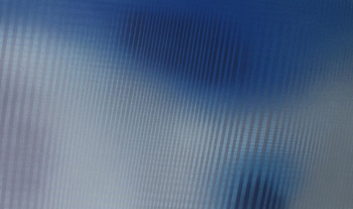 Zawada Klaudia Interferencje VIII, akryl na plotnie, 150x90 cm_resize