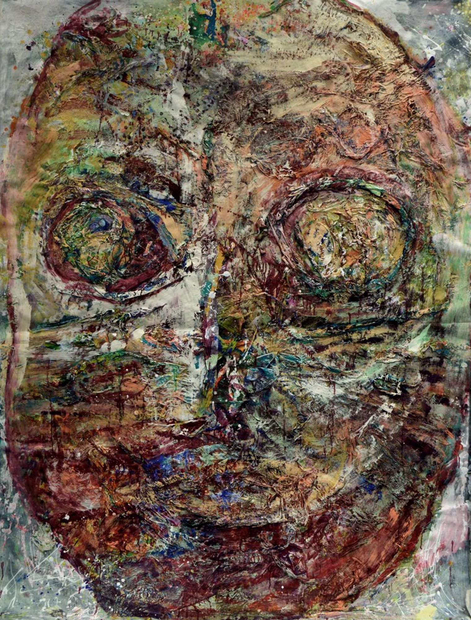 Krason Monika - Arche-portret