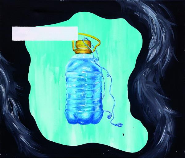 Dobecka Jagoda - oczyszczenie