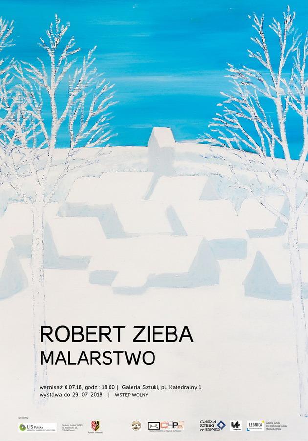 Robert Zieba-plakat
